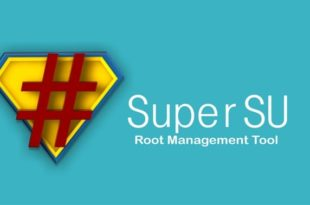 SuperSU Pro Root App - Best Rooting Apps for Android Phones