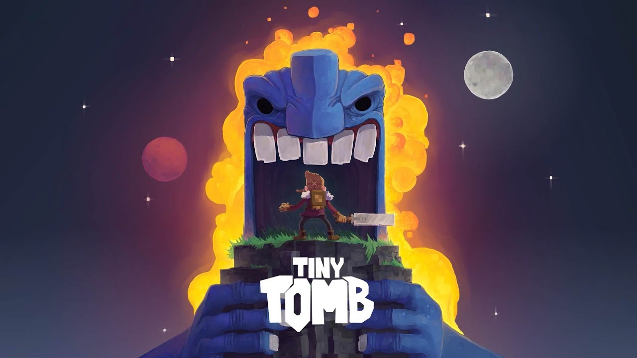 Tiny Tomb Dungeon Explorer - Best Free iPhone Games You Can Play in 2020