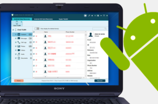 Mobikin Doctor - How to Recover Deleted Files from Android