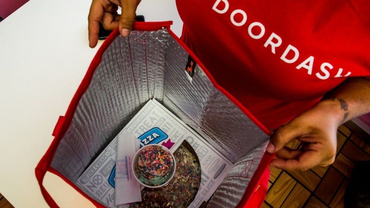 DoorDash - Best Food Delivery Apps for Android & iPhone Devices