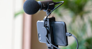Best External Microphone for Android Phones