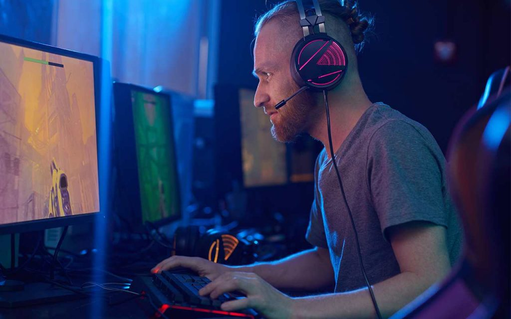 Advantages of Open-Back Headphones for Gaming - Best Open-Back Headphones for Gaming