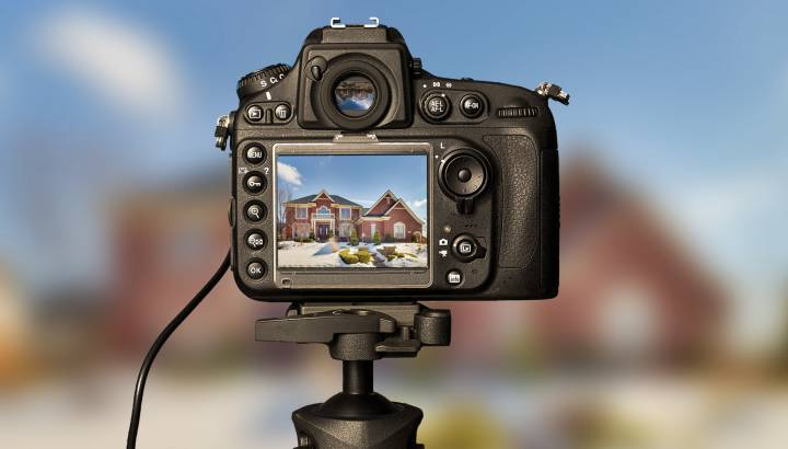 Best Camera For Real Estate Photos Wide Angle Review