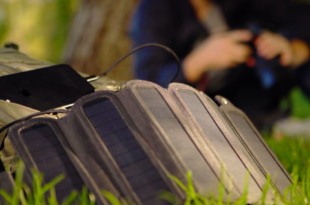 Best Foldable Solar Panels Review