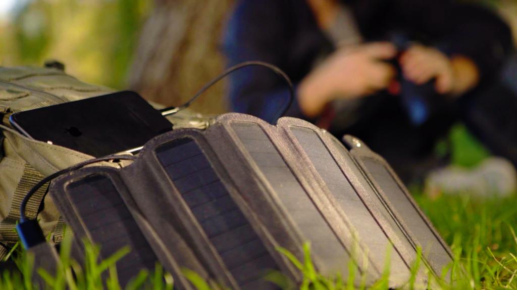 Best Foldable Solar Panels Review