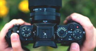 Best Mirrorless Camera Under $1500
