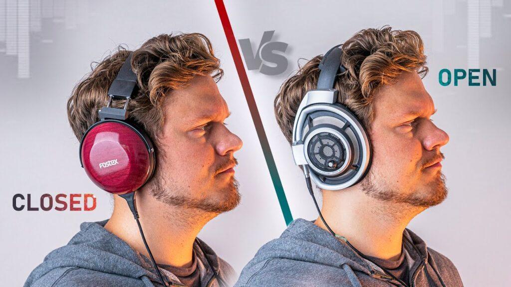 Best Open-Back Headphones for Gaming