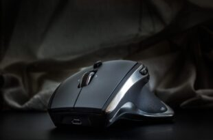 Best Wireless Mouse for 3D Modeling