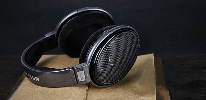 Drivers - Best Open-Back Headphones for Gaming