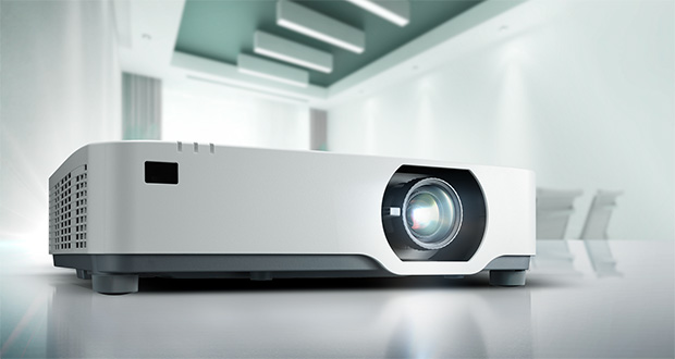 Proportions of the picture - What Else Is Important When Choosing a Projector