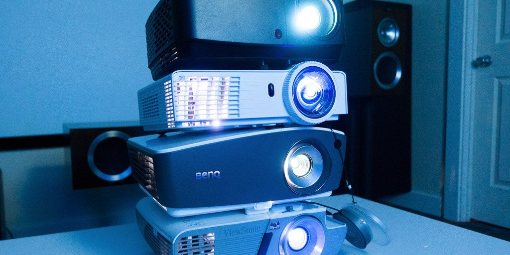 Best 1080p Projector Under $300 Review
