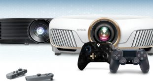 Best Gaming Projectors under $500