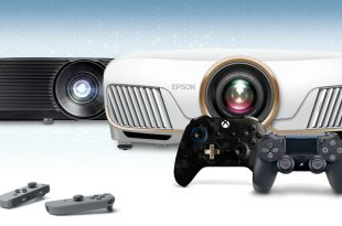 Best Gaming Projectors under $500