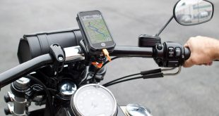 Best Motorcycle Phone Mount Review