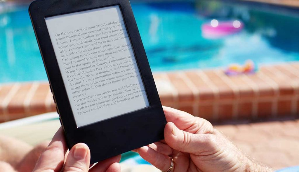 Factors to Consider When Buying Tablets for Reading PDF