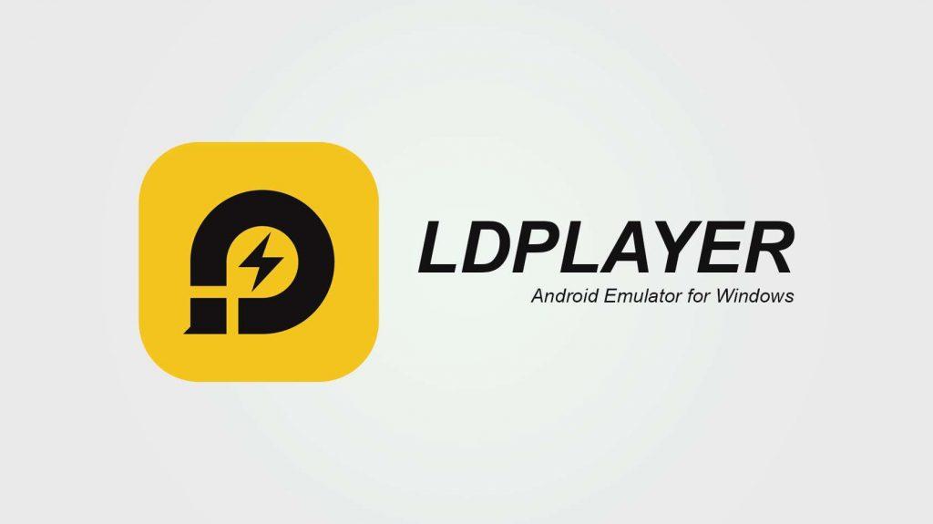 LD Player - Best Bluestacks Alternatives