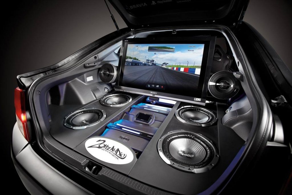 What car speaker has the best bass