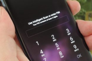 How to Bypass the Android Lock Screen using a Camera