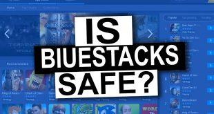 Is BlueStacks Safe for PC