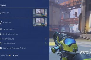 How to Record on PS4